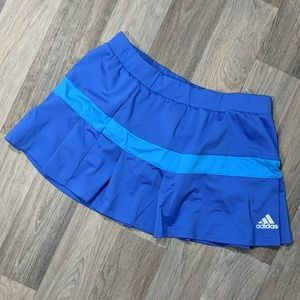 Tennis bottom skort Adidas Medium